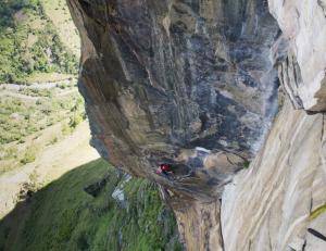 Escalada en roca bogota Macheta