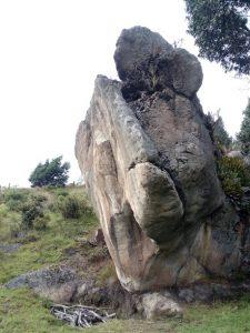 Donde escalar en bogota sutatausa cundinamarca