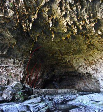 Escalada en roca florian santander