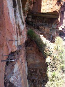Escalada en roca santander