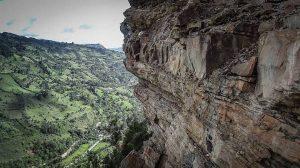 Donde escalar en Macheta bogota