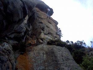 Donde escalar en la calera bogota cundinamarca