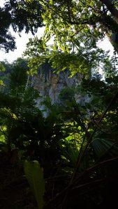 Parque de escalada en roca Maceo Antioquia