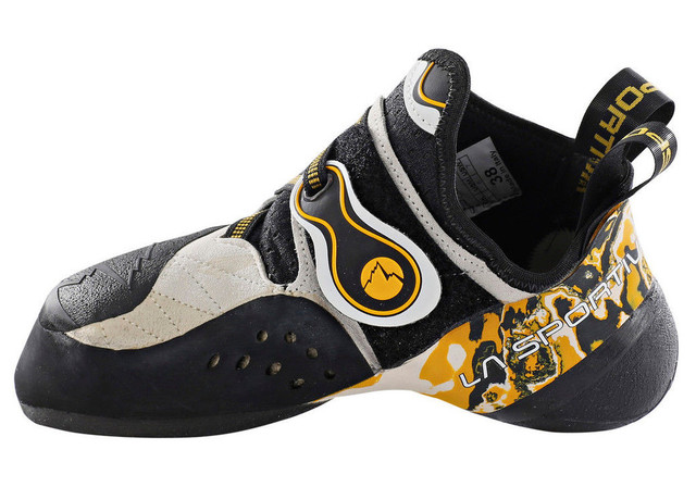 zapatos de escalada La_Sportiva_Solution 2020