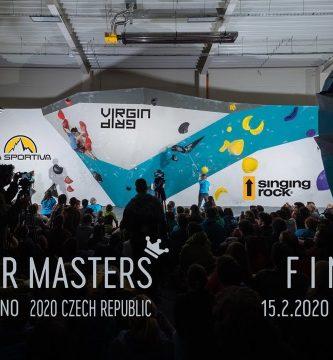 Hangar master 2020