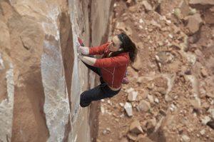 Steph davis climbing